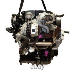 Moteur Bmm 2,0TDI 140PS Skoda Octavia 1Z VW Golf 5 V Caddy Touran EOS Seat Leon