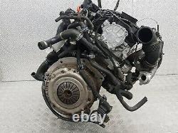 Moteur CAYD Volkswagen Golf Passat Touran 1.6Tdi 102ch type CAYD 98 211 kms