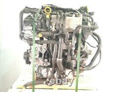 Moteur Complet / CXXB 5290083 Pour VOLKSWAGEN Golf VII Sportsvan 1.6 16V Tdi DPF