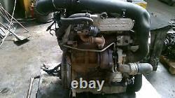 Moteur VOLKSWAGEN GOLF 5 2.0 TDI 16V TURBO /R48226691
