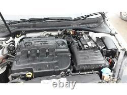 Moteur VW Golf VII 2.0 Tdi DFGA 46TKM 110KW 150PS Complet