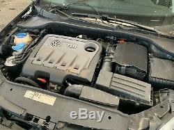Moteur Volkswagen CFF CFFB GOLF 6 Tiguan Seat Skoda Audi 2.0 Tdi 140 Cv 103 Kw