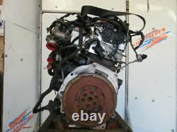 Moteur Volkswagen Golf VII 2.0 Tdi 150ch Crbc 2103257