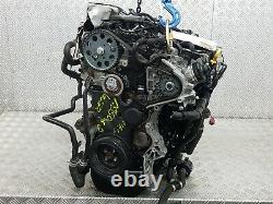 Moteur Volkswagen Golf VII 7 Audi A3 2.0Tdi 150ch type CRLB 115 500 kms