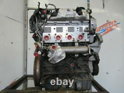 Moteur Volkswagen Golf VI 2.0 Tdi 110ch Cbdc 2072191