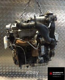 Moteur complet d'occasion VOLKSWAGEN Golf IV 1.9L TDI 110CV AN 2001/ ASV