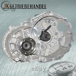 Nouveau Échange Getriebe Skoda Superb 3V / Superb Break 2.0 Tdi 6-Gang Qfz