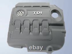 Original Capot Revêtement Amortissement de Bruit 1.6 2.0 Tdi VW Golf 7 VII