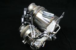 Original Neuf FAP Filtres à Particules Diesel VW Golf Sirocco 2.0 Tdi Cuu