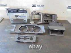 Panneau de bande de garniture décorative VW Golf VII 7 AU Satz Set 1.6TDI 77kW C