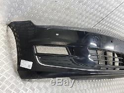 Pare choc bouclier avant trous capteurs Volkswagen Golf 7 VII Tdi après 2012