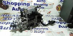 Pompe Gasoil Injection Moteur 1.9TDI Audi A4 Leon Toledo Alhambra Golf 4 Skoda
