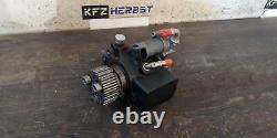 Pompe diesel à haute pression VW Golf VI 6 5K 03L130755E 1.6TDi 66kW CAYB 221566
