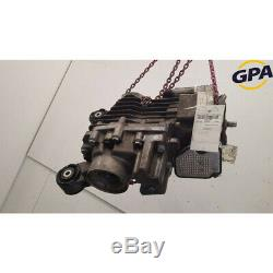 Pont arrière occasion 0AV525010L VOLKSWAGEN GOLF 1.9TDI 8V 4X4 405235082