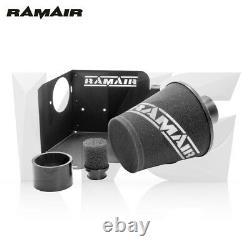 RAMAIR Jet Courant Admission Kit Pour Volkswagen Golf Mk4 1.9 Tdi 2000-2005