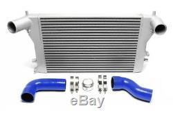 Redroidisseur Augmenté Aluminium pour Volkswagen Golf 5 (1K) 1.4 TSI 2.0 Tdi