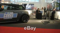 Ressorts courts Volkswagen GOLF IV 4MOTION 2.3V5/2.8V6+1.9TDi 99-07 -30mm 7881.1