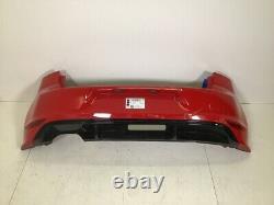 Rouge LY3D Pare-Chocs VW Golf VII (5G1, BQ1, BE1, BE2) 2.0 Tdi 110 Kw 15