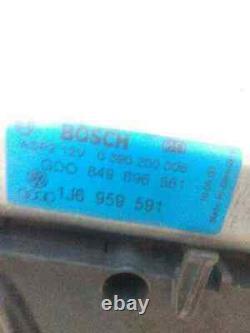 Toit électrique volkswagen golf iv 1.9 tdi (110 cv) 1997 5537403