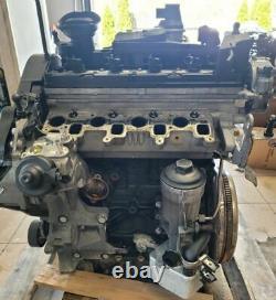 Tp Moteur Audi 2.0 Tdi Cba Cbab Audi A3 Golf VI Passat Tiguan 76TKm Unkomplett