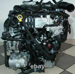 Tp Moteur Audi 2.0 Tdi Crb Audi Skoda Volkswagen 72TKm Unkomplett
