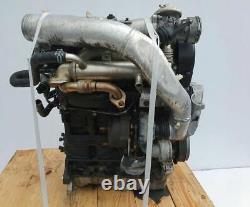Tp Moteur Volkswagen 1.9 Tdi Arl Bora Golf Seat Toledo Leon 45TKm Unkomplett