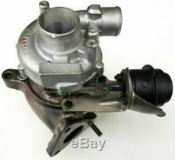 Turbo 1,9 Tdi 81KW 110PS Seat Cordoba Ibiza II Toledo I AFN 454161 Golf III