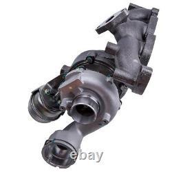 Turbocharger turbo pour Volkswagen Golf V 2.0 TDI 2003-2009 03G253014JV 756062-1