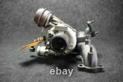 Turbocompresseur Turbo Garrett VW Golf IV Variant (1J5) 1.9 Tdi