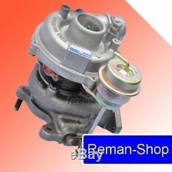 Turbocompresseur VW Golf Passat Sharan 1.9 Tdi 90 Cv 454083 028145701J