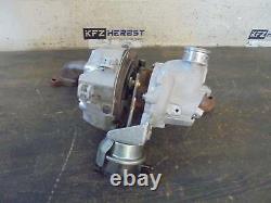 Turbocompresseur VW Passat 3G B8 04L253010T 2.0TDi 110kW CRLB 208963