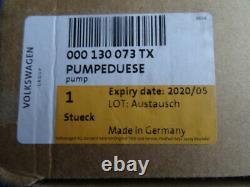 VW Audi 2,0TDI Injecteur Gicleur de la Pompe 03G130073TX 03G130073MX BRD Bmr