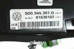VW GOLF 7 5G 2.0 Tdi Kit Dynamique LED Feux Arrière 5G0945208G