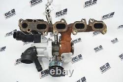 VW GOLF 7 VII 5G 2.0 Tdi Turbo Turbocompresseur Turbo Chargeur 04L253010B