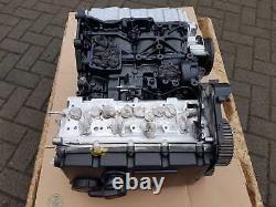 VW Golf 5 Audi A3 Seat Leon Skoda 2,0 Tdi 16V Bkd 103KW 140PS Moteur 75Tsd Km