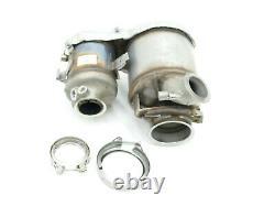 VW Golf 7 BQ1 Pot Catalytique Filtres à Particules Diesel 2,0TDI Erst 13 Km