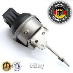 VW Golf Mk6 / Mkvi 2.0 Tdi Turbocompresseur Déclencheur Électronique Wastegate