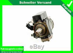 VW Golf Plus 5m1 1.6 Tdi Pompe à Haute Pression D'Injection 03L130755E Contact