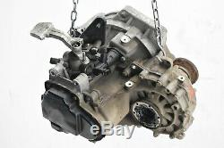 VW Golf VII MK7 1.6 Tdi 5 Boîte de Vitesse Manuelle Mww Schaltgetriebe Filetage