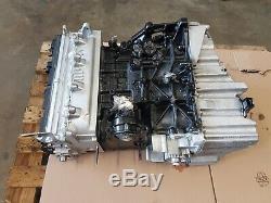 VW Tiguan Golf EOS 2.0TDI Cba Cbab 103kW 140PS Moteur 102Tsd km Top