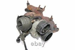 VW Touran Golf 5 Turbocompresseur Turbo Siphon 03G253019A 2,0 Tdi Bkd Bkp Bma