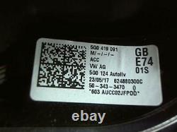 Volant VOLKSWAGEN GOLF 7 PHASE 2 1.6 TDI 16V TURBO /R25720296