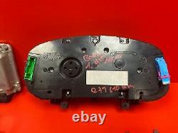 Volkswagen Golf 4 1.9 Tdi 115cv Kit Demarrage Calculateur 038906019cj 0281010302