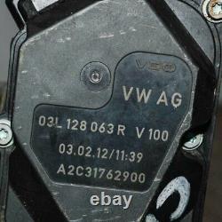 Volkswagen Passat B7 2.0TDI 103kw Accélérateur Corps 03L128063R 2013